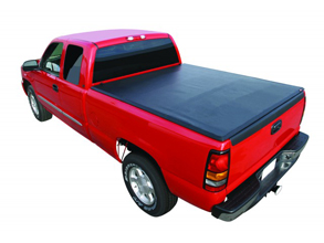 Rugged Cover Removable Tonneau